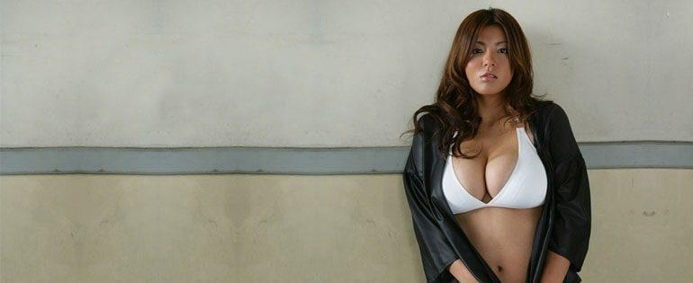 Tanaka bikini porn hitomi
